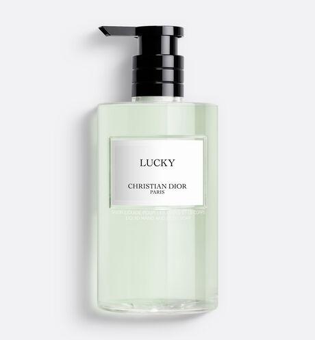 Dior - 幸運時刻 香氛潔膚露