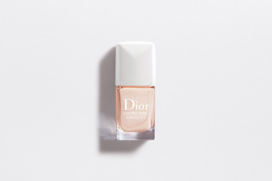 Dior - Diorlisse Abricot Smoothing perfecting nail care - 2 Open gallery