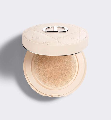Dior - Dior Forever Cushion Powder Ultra-fine skin fresh loose powder - long-wear translucent perfection