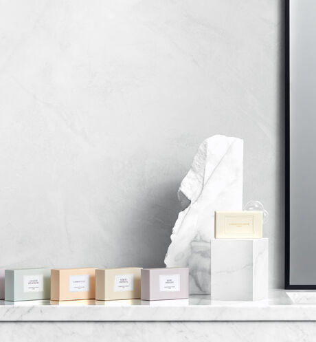 Dior - 東方玫瑰 香氛皂 - 3 aria_openGallery