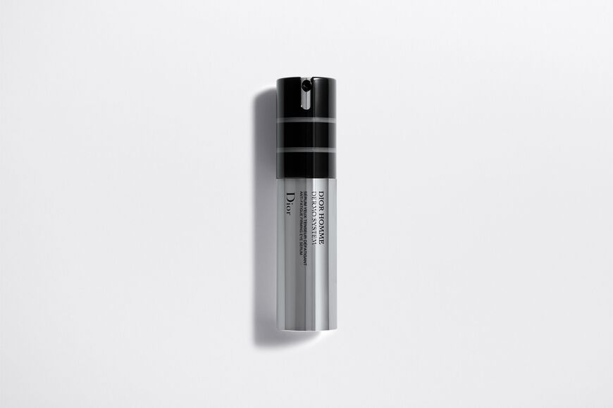 Dior - Dior Homme Dermo System Anti-fatigue firming eye serum - bio-fermented ingredient & vitamin e phosphate Open gallery