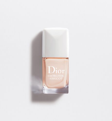 Dior - Diorlisse Abricot Smoothing perfecting nail care