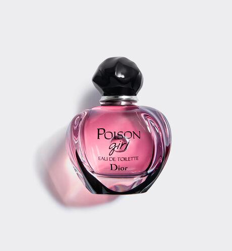 Dior - プワゾン ガール オードゥ トワレ
