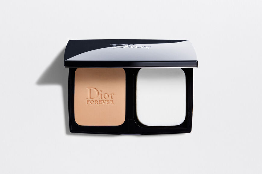 Dior - Dior Forever Extreme Control Perfect matte powder makeup, extreme wear, pore-refining effect - 7 Open gallery