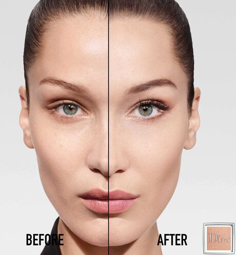 Dior - Dior Backstage Face & Body Powder-No-Powder Perfecting translucent powder - blurring effect, natural radiant finish - long-wear matity - 14 Open gallery