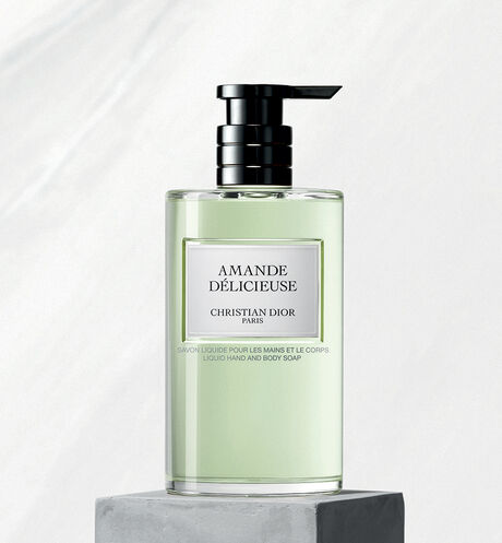 Dior - Amande Délicieuse Liquid hand soap