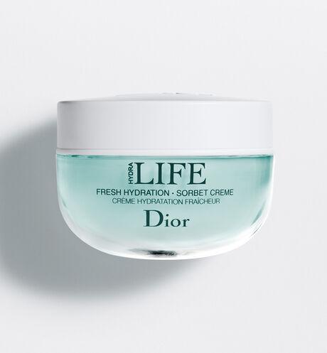 Dior - Dior Hydra Life Creme mit frischer Feuchtigkeitspflege
