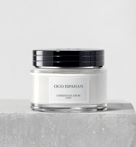 Dior - 伊斯帕罕玫瑰潤膚乳霜 潤膚乳霜