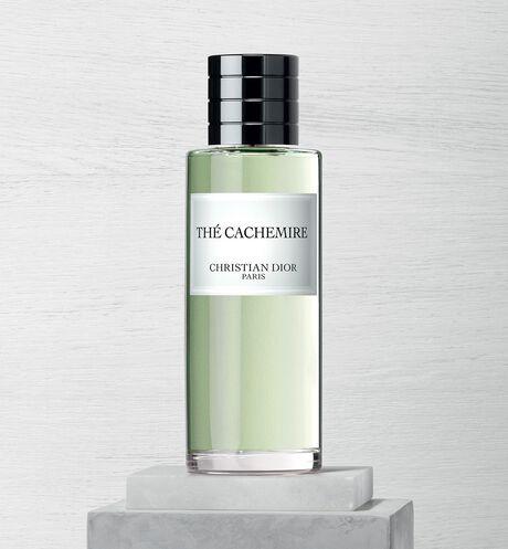 Dior - Thé Cachemire Fragrance