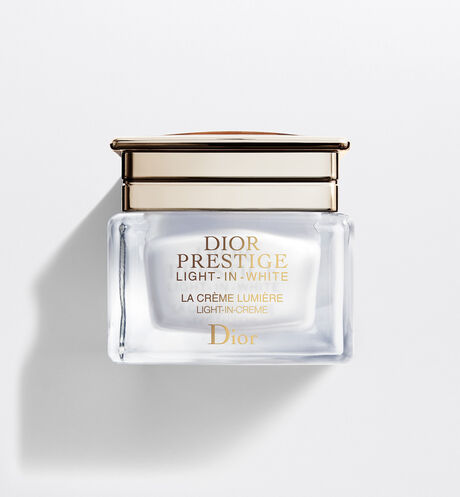 Dior - Dior Prestige Light-in-white Light-in-crème