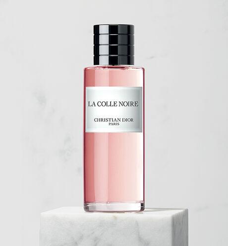 Dior - 라 콜 누와르 향수