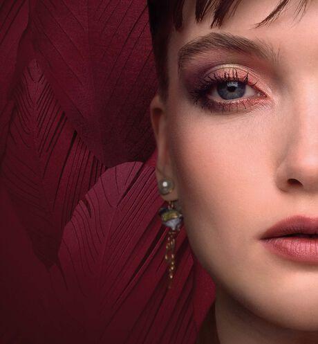 Dior - DIOR指甲油 羽毛派對限量版 指甲油–飽和色澤–凝膠效果&鏡面光澤 - 6 aria_openGallery