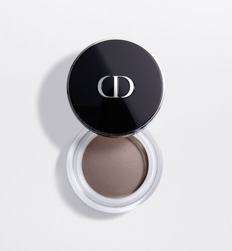 Dior - Diorshow Fusion Mono Matte Long-wear professional eyeshadow