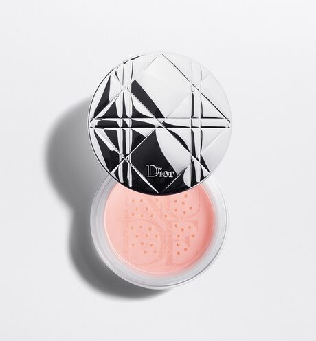 Dior - Diorskin Nude Air Polvos Sueltos Polvos sueltos invisibles, resplandor natural