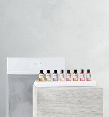 Dior - Le Coffret Découverte Parfums Sélection Montaigne Coffret de 8 parfums Maison Christian Dior