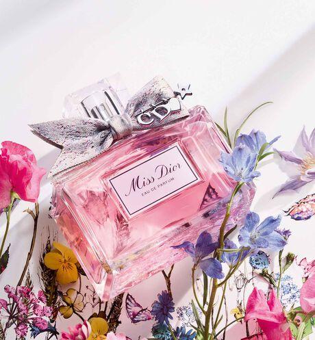 Dior - Miss Dior Eau de Parfum Eau de parfum - bloemige en frisse geurnoten - 3 aria_openGallery