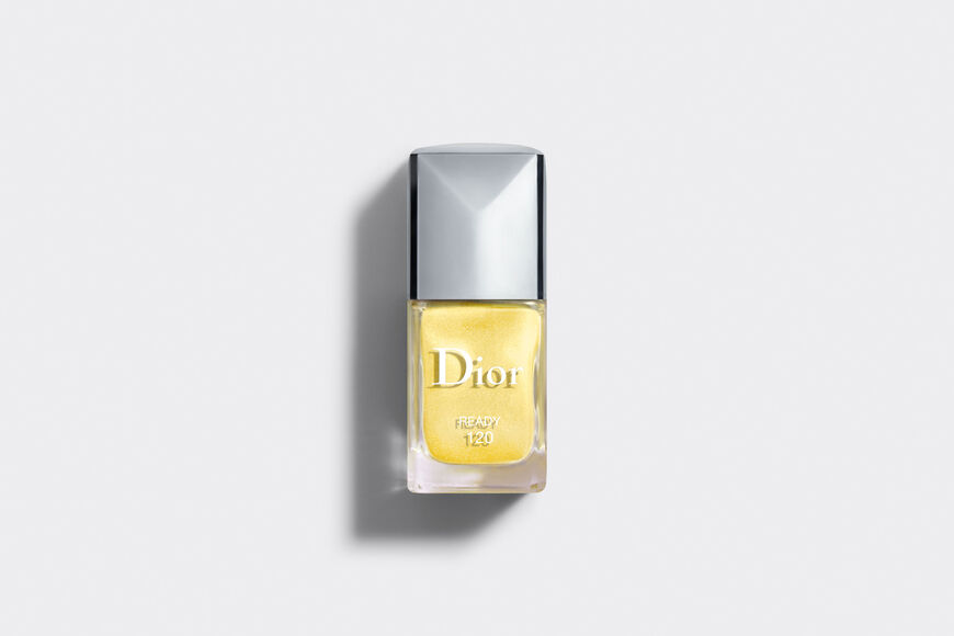 Dior - Dior Vernis Color Games - Color Games Collection Limited Edition Nail lacquer - scented nail lacquer - couture colour manicure - gel shine and long wear - 15 Open gallery
