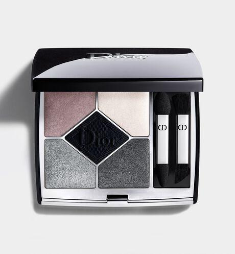 Dior - 五色眼影高订系列 一抹显色 细腻持妆