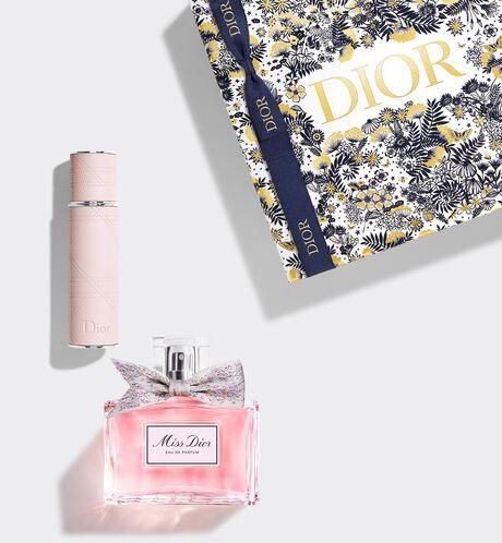 Dior - Miss Dior Set Gift set - eau de parfum & travel spray