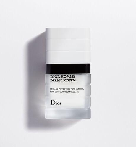 Dior - Dior Homme Dermo System Essence perfectrice pore control - Actif bio-fermenté & phosphate de vitamine E