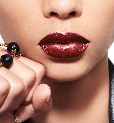 Dior - Rouge Dior Liquid Жидная помада для губ - экстримальная стойкость - 3 эффекта: матовый, металлический, сатиновый - 11 aria_openGallery