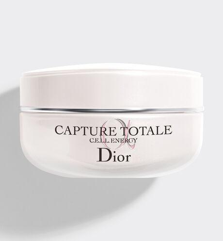 Dior - Capture Totale Crème fermeté et correction rides