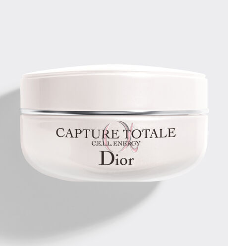 Dior - Capture Totale Firming & wrinkle-correcting cream
