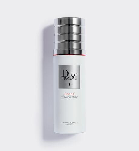 Dior - Dior Homme Sport Very Cool Spray