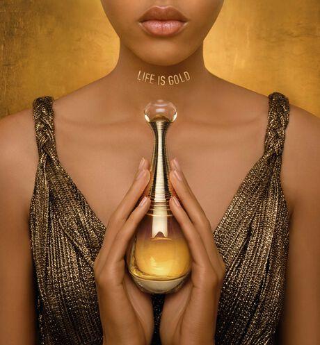 Dior - J'adore Eau de Parfum Infinissime Eau de parfum - citrus, floral and woody notes - 6 Open gallery