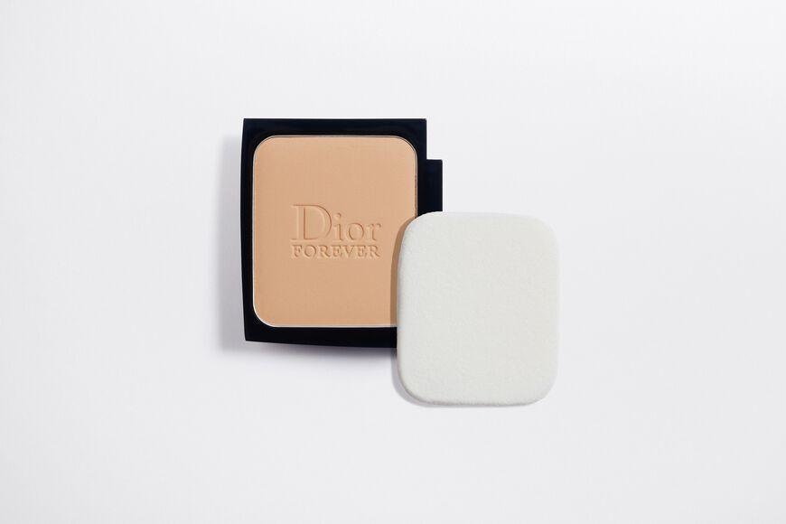 Dior - 超完美絲柔粉餅 極致霧感 長效持妝 毛孔隱形 spf 20 pa+++ 超控油 - 粉蕊 - 3 aria_openGallery