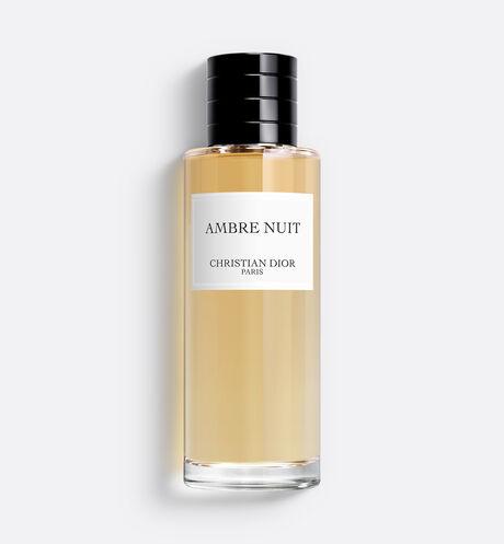 Dior - Dior迪奥琥珀幽香香氛 香氛