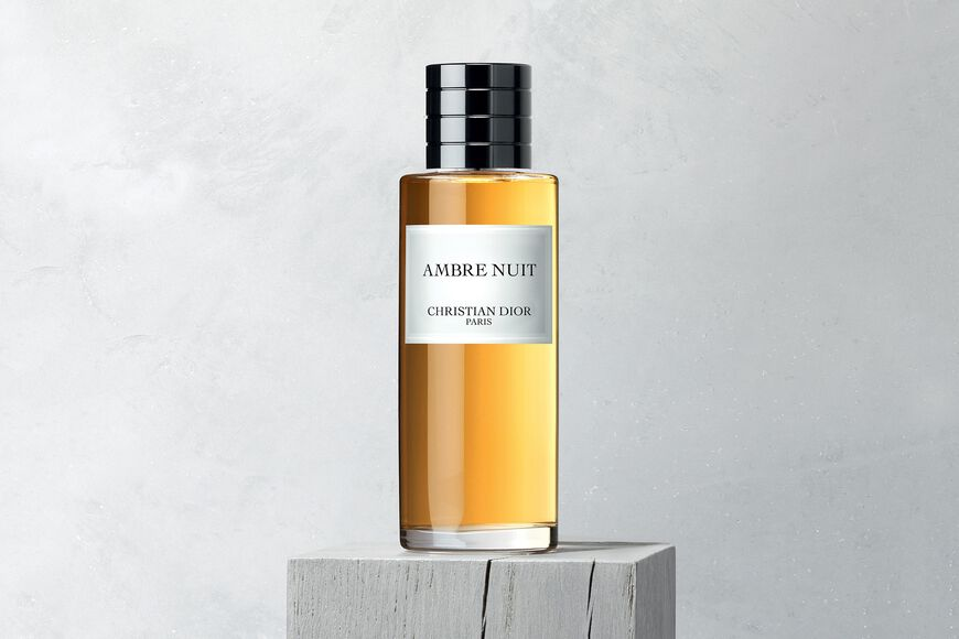 Dior - Ambre Nuit Fragrance Open gallery