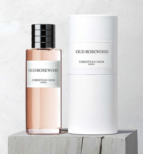 Dior - Oud Rosewood Perfume