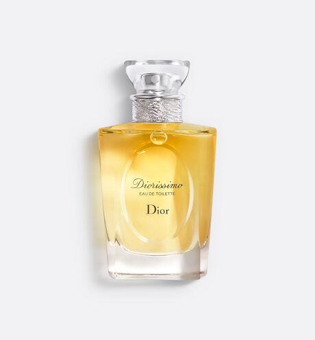 Dior - Dior 迪奥之韵 淡香水