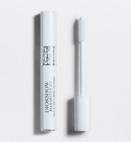 Dior - Diorshow Maximizer 3D Triple volume plumping lash primer