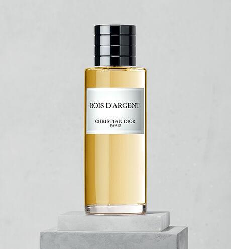 Dior - Bois D'Argent Аромат