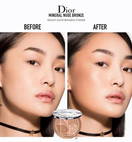 Dior - Diorskin Mineral Nude Bronze Polvos bronceadores efecto buena cara - 9 aria_openGallery
