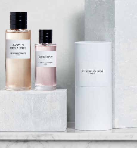 Dior - Rose Gipsy Fragrance - 14 Open gallery