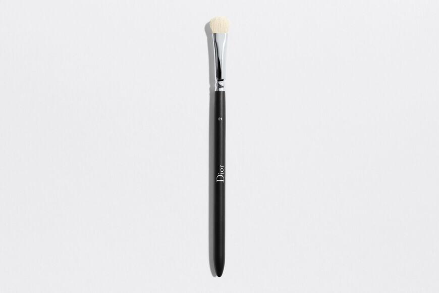 Dior - Dior Backstage Eyeshadow Shader Brush N°21 Lidschatten-Schattierpinsel Nr.22 aria_openGallery