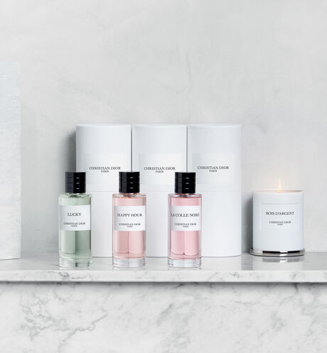 Dior - Lucky Parfum - 10 Ouverture de la galerie d'images
