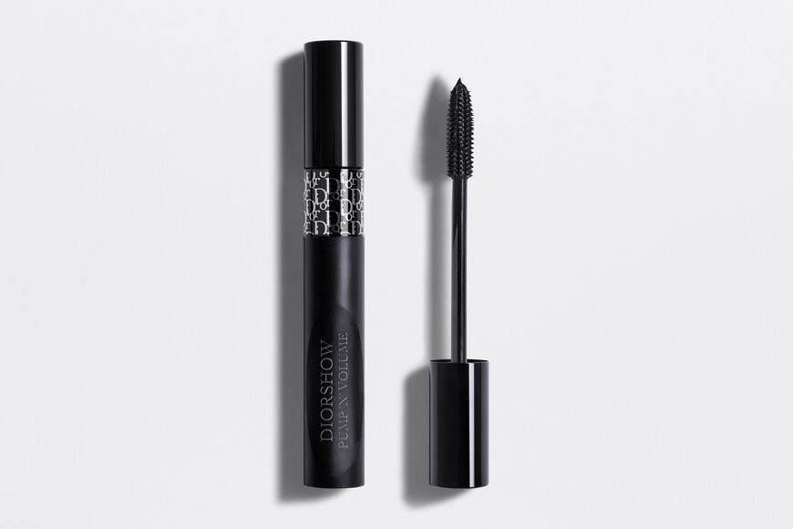 Dior - Diorshow Pump 'N' Volume HD Squeezable mascara - instant xxl volume - lash-multiplying effect - hd formula - 3 Open gallery