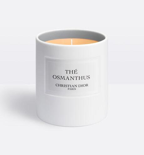 Dior - Thé Osmanthus Candle