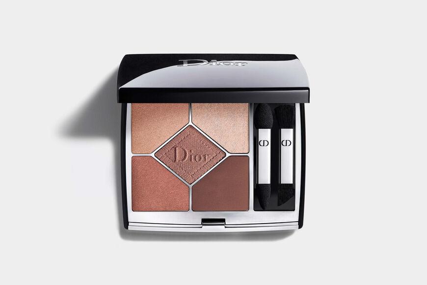 Dior - 5 Couleurs Couture Oogschaduwpalet - intense kleur - romige poedertextuur & langhoudende resultaten - 20 aria_openGallery