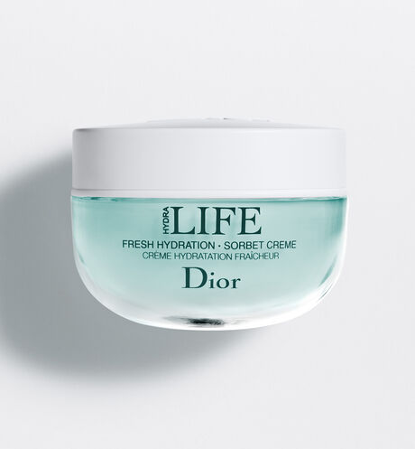 Dior - Dior Hydra Life Fresh hydration - sorbet crème