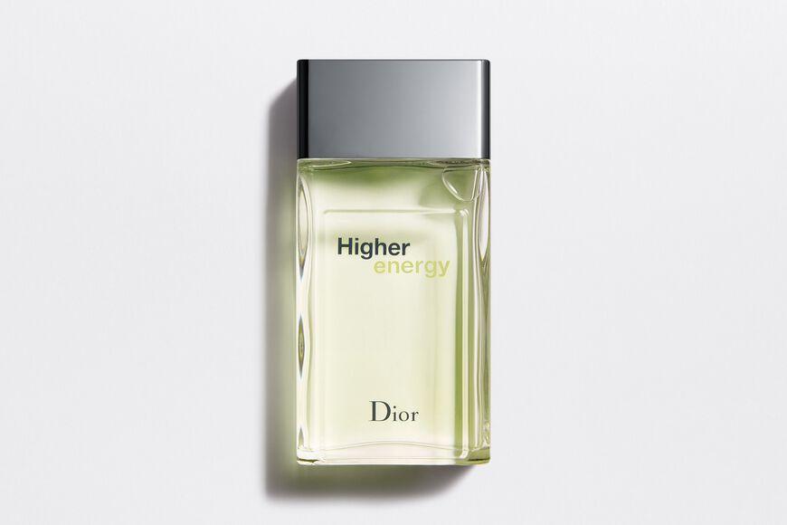 Dior - Higher Energy Eau de toilette Open gallery