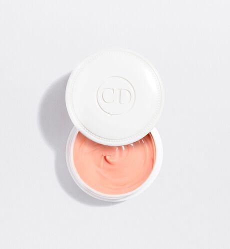 Dior - Creme Abricot Nail cream