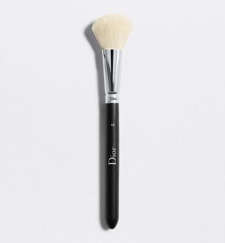 Dior - Dior Backstage Blush Brush N°16 Makeup Brush - Powder Blush & Cream Blush