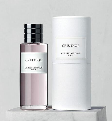 Dior - Gris Dior Fragrance