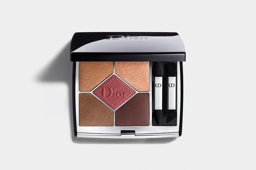 Dior - サンク クルール クチュール クリーミーな生質感、高発色&高密着を叶えるパウダー アイシャドウ - 17 aria_openGallery