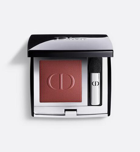 Dior - Mono Couleur Couture Sombra de ojos - colores intensos - acabado espectacular y larga duración